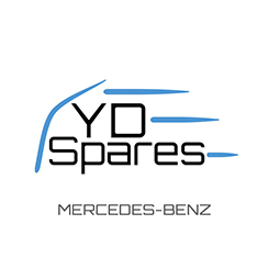 Mercedes-Benz Brake Disc 9434210312 / 943 421 0312